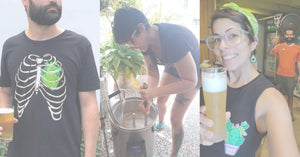 Know the Homebrewer: Ale Mercado - PLAATO