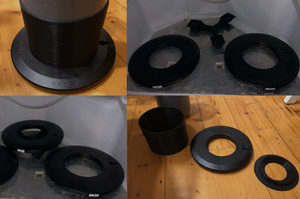 Useful 3D Printed Parts for Plaato Keg - PLAATO