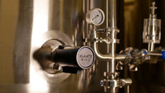 Rate of fermentation in brewing of beer, cider, wine and other alcoholic beverages