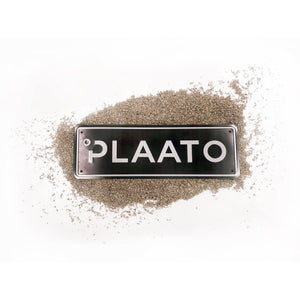 PLAATO METAL SIGN - PLAATO