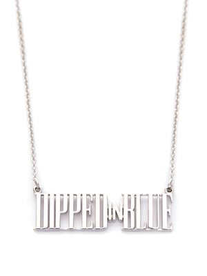 Lulu Necklace (Silver)