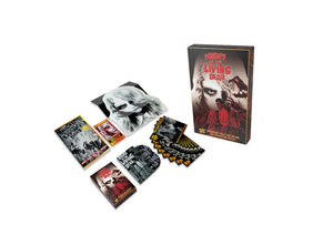 George Romero's Night of the Living Dead Collectors Box