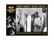 Load image into Gallery viewer, Night of the Living Dead Lobby Card 5