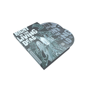 Night of the Living Dead Criterion Collection 2 disc Blu-Ray