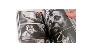 Night of the Living Dead Graphic Novel 1