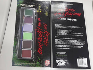 Return of the Living Dead Zombie Makeup Kit