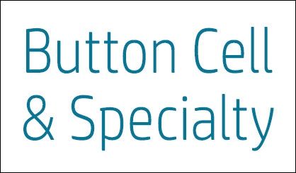 Button Cell & Specialty