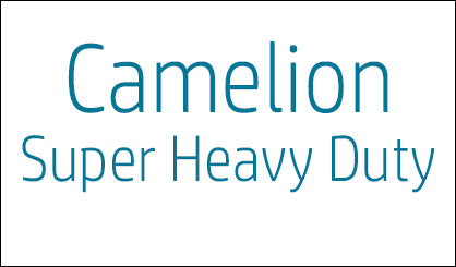 Camelion Super Heavy Duty