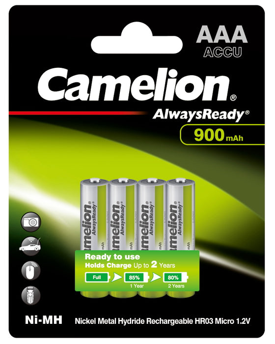 wholesale, wholesale batteries, aaa batteries, rechargeable batteries, 900mAh, Ni-MH batteries