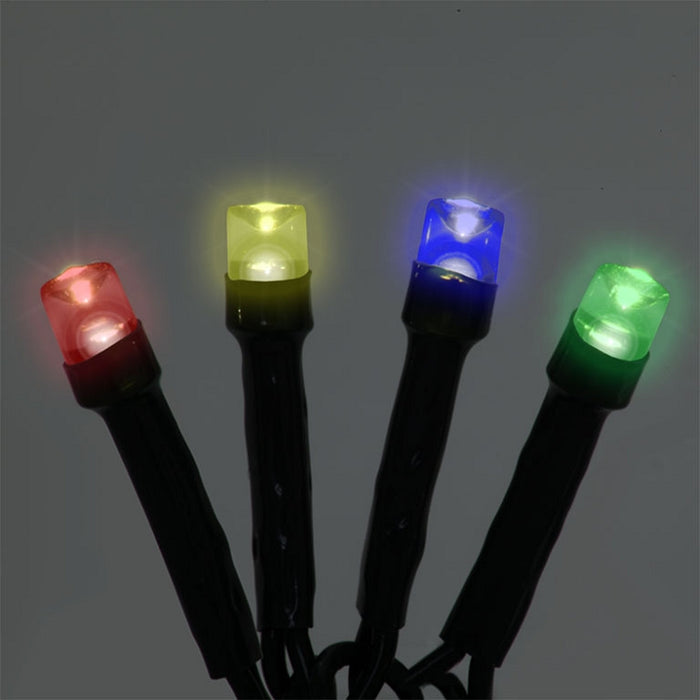 50 LED Battery Operated String Lights