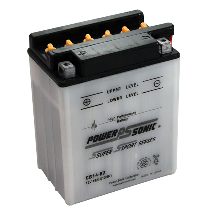 Power Sonic CB14-B2 Super Sport Batteries
