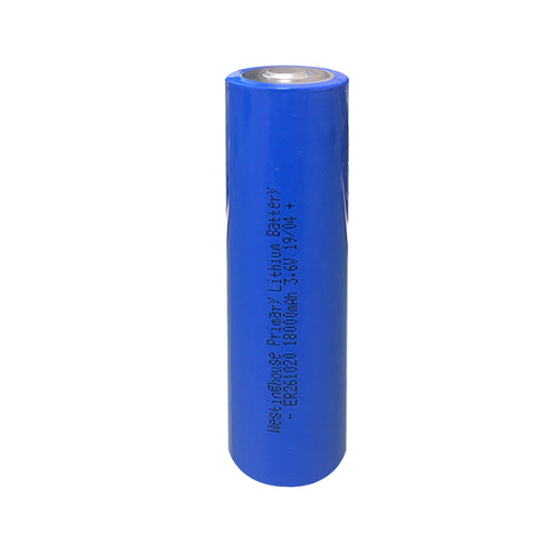Westinghouse 3.6V Double C Lithium Battery ER261020