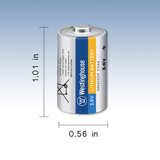 wholesale, wholesale batteries, wholesale lithium primary batteries, lithium primart, ER14250 ,1/2 AA batteries