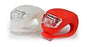 Camelion Silicone LED Bike Lights Headlight and Taillight POP Display of 36