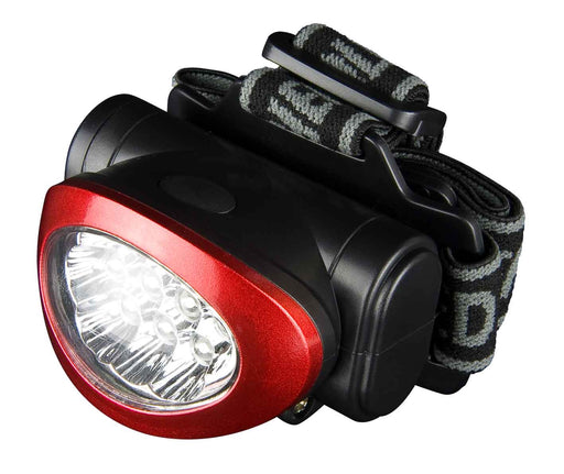 Camelion 10 LED Head Lamp Blister Pack of 1