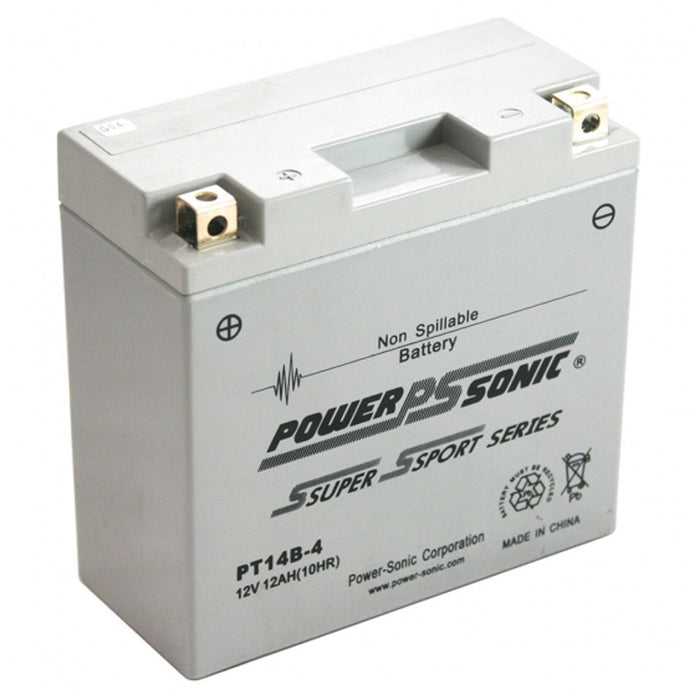 Power Sonic PT14B-4 Super Sport Batteries