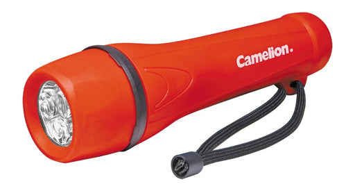 Camelion 3 LED Rubber TravLite