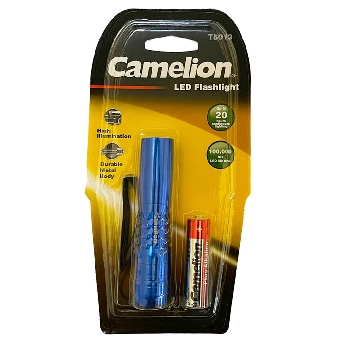Camelion .5 Watt Pocket LED Flashlight