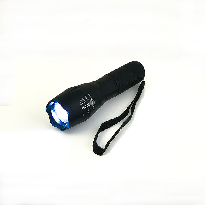Stinger™ Tactical Security LED Flashlight 12 PC Display