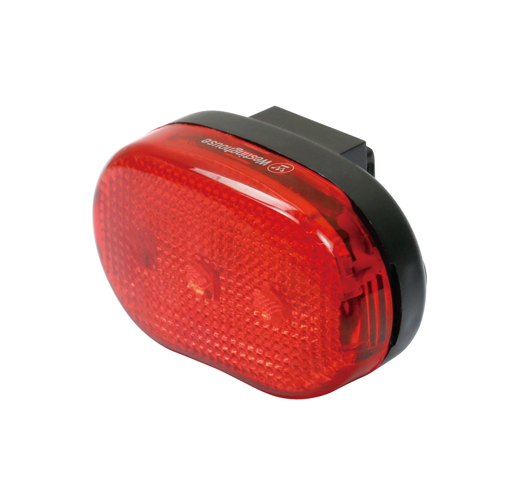 Westinghouse 3 LED Bicycle Safety Light
