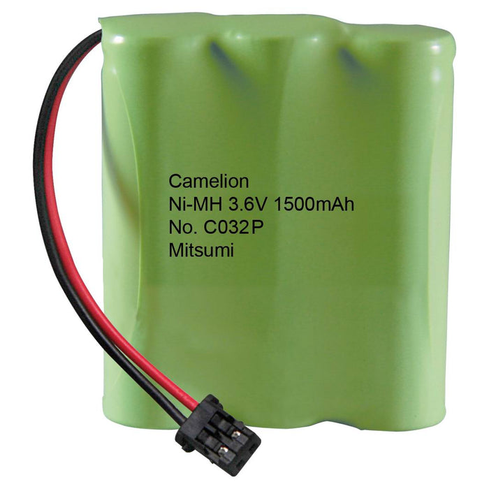 Camelion C032P Cordless Phone Battery