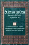 MARY AND THE HOLY SPIRIT IN ST JOHN OF THE CROSS