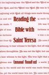 READING THE BIBLE WITH SAINT TERESA