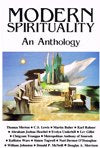 MODERN SPIRITUALITY: An Anthology