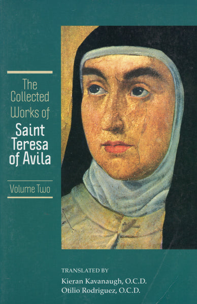 COLLECTED WORKS (2) TERESA OF AVILA