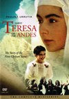 TERESA OF THE ANDES: The Story of the First Chilean Saint