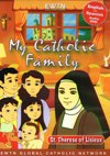 MY CATHOLIC FAMILY: St Therese of Lisieux