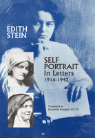 COLLECTED WORKS EDITH STEIN 5: Self Portrait in Letters, 1916-1942