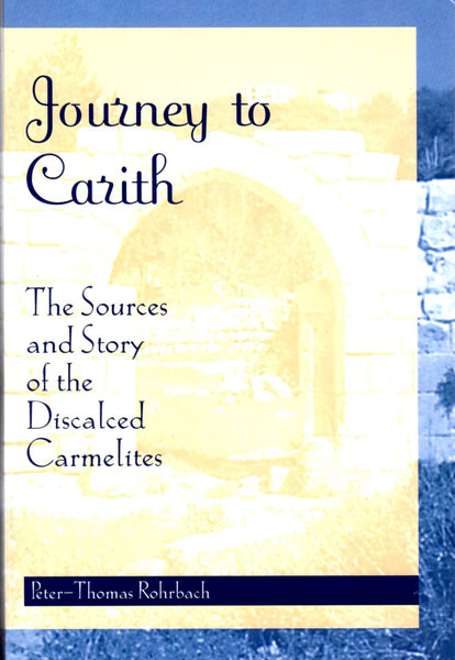 JOURNEY TO CARITH