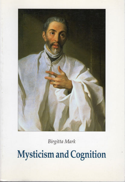 MYSTICISM AND COGNITION