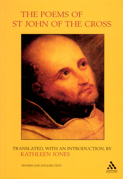 POEMS OF ST JOHN OF THE CROSS