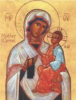 OUR LADY OF MOUNT CARMEL-GOLD: OLMC-G-P