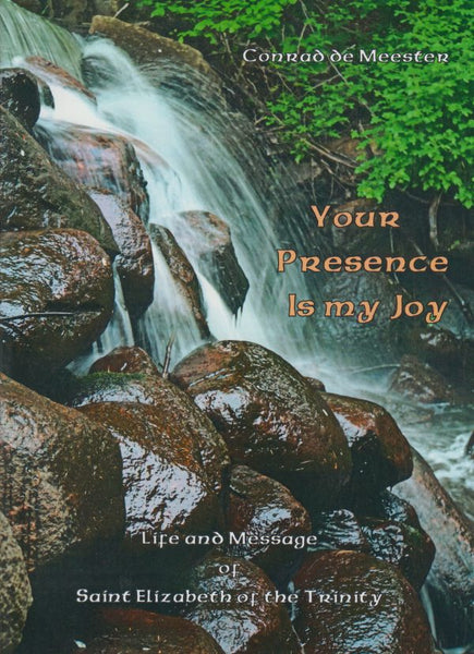 YOUR PRESENCE IS MY JOY