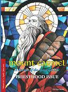 Mount Carmel Magazine - Priesthood Edition