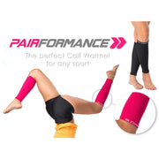 Women's Compression Sleeve Calves Shin Support