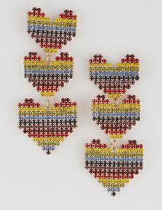 Lesa Earrings
