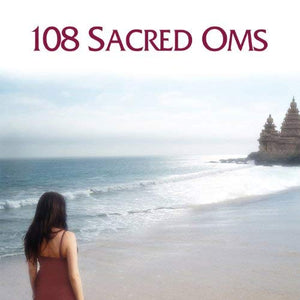 108 sacred oms cover