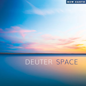 Space CD cover