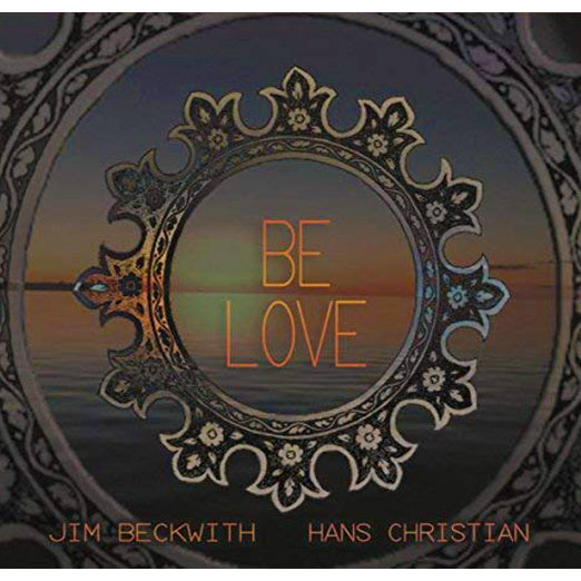 Be Love CD cover