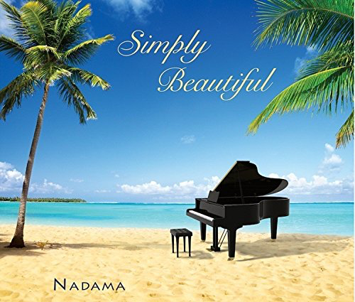 Simply Beautiful CD cover
