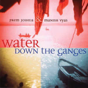 Water Down the Ganges CD cover