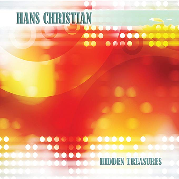 Hidden Treasures CD cover