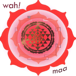 Maa CD cover