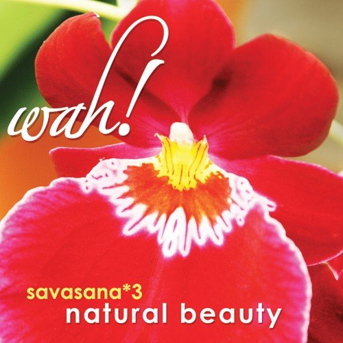 Savasana 3 Natural Beauty CD cover