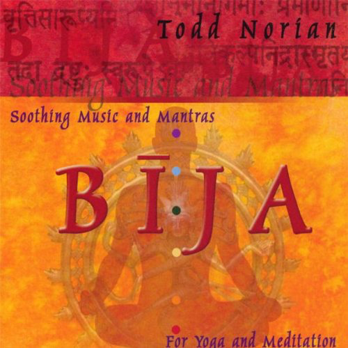 Bija CD cover