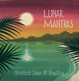 Lunar Mantras CD cover